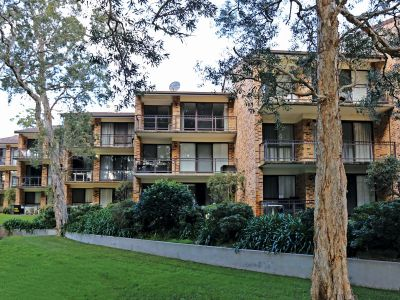 70/2 Gowrie Avenue, Nelson Bay