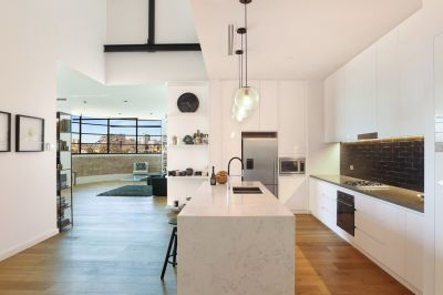 3 Bedroom + Study New York Style Apartment