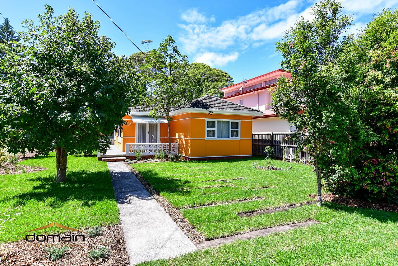 29 Diamond Road Pearl Beach 2256