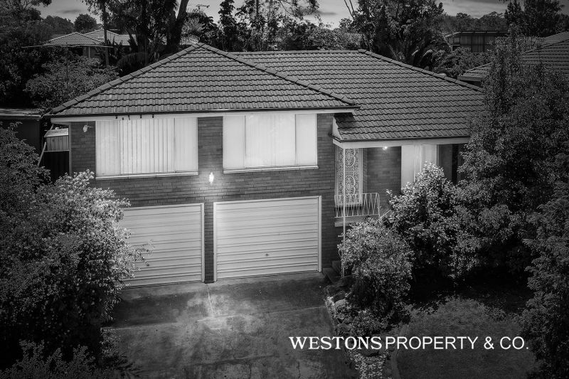 16 Melbourne Road, Winston Hills NSW 2153