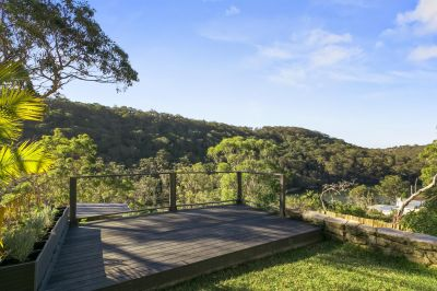 Three Month Lease- Peaceful Leafy Surrounds