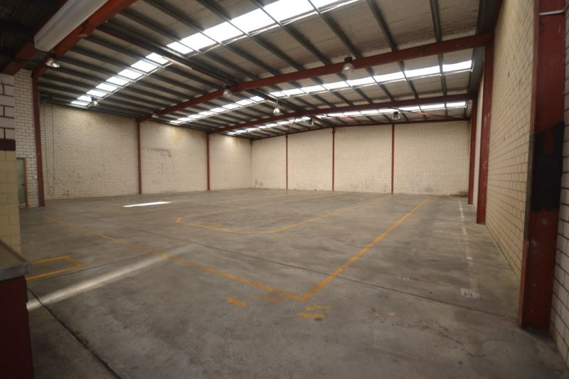 Office/Warehouse - Choice of Two or Lease Both