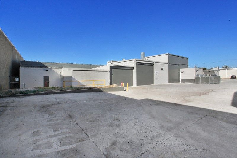 Seven Hills Warehouse Space