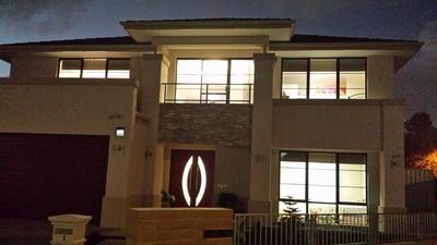 Luxury home in the award winning estate