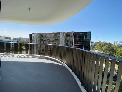 B801/80 Waterloo Road, Macquarie Park