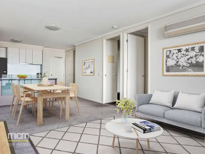 Outstanding Southbank Living in The Sentinel