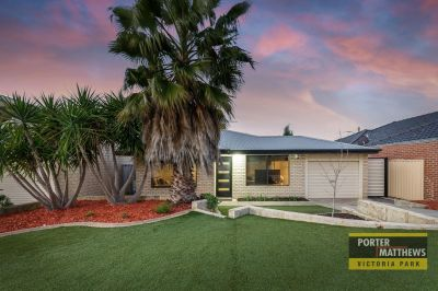 4x2 House in Sought After Street