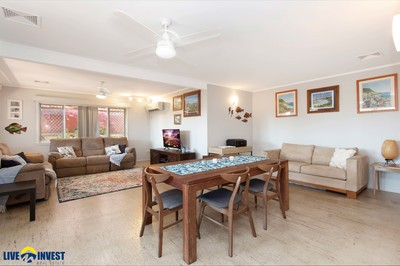 BIG PRICE REDUCTION – VENDOR IS READY TO  MEET THE MARKET – LOVELY FOUR BEDROOM FAMILY HOME + POOL- ALL SERIOUS OFFERS PRESENTED!!!