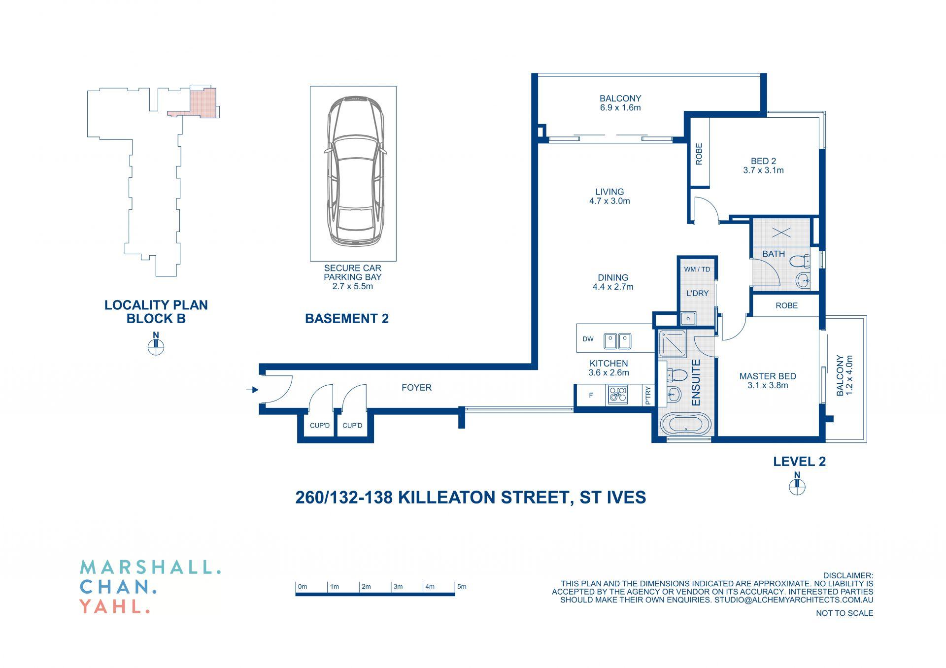 B260/132-138 Killeaton Street St Ives 2075