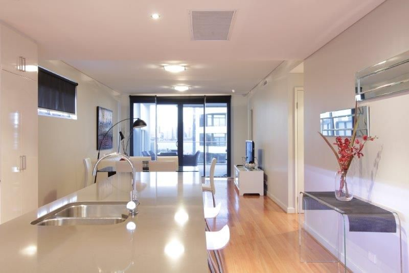 ALLURE APARTMENTS - FURNISHED LUXURY APARTMENT
