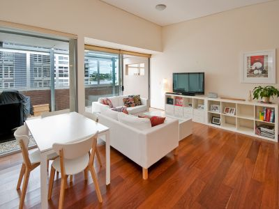 Views, Tall Ceilings & Extra Spacious Layout - Furnished or Unfurnished