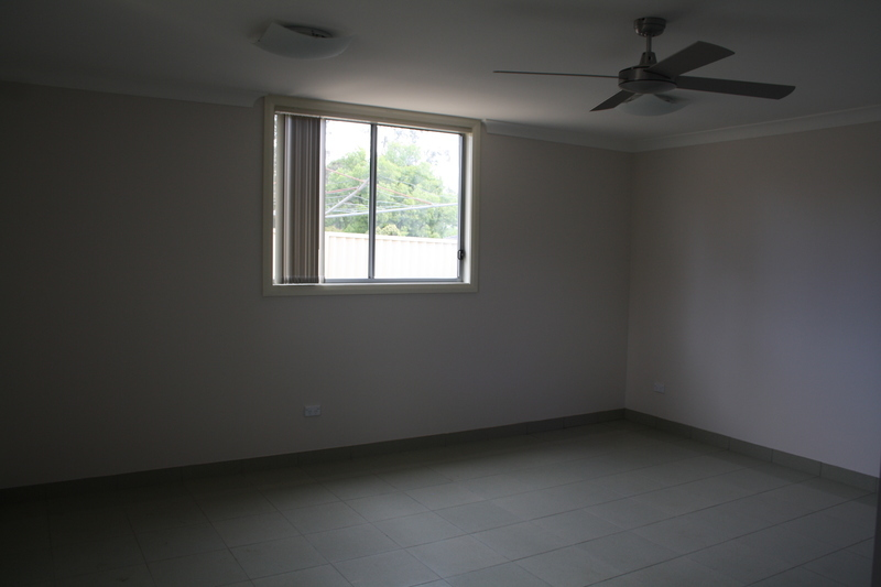 New 2 Bedroom Villa