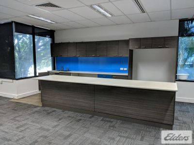 PREMIUM OFFICE READY OCCUPY!