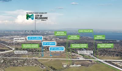 Townhouse Development Opportunity