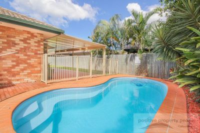 Bellvista Family Home with Pool!