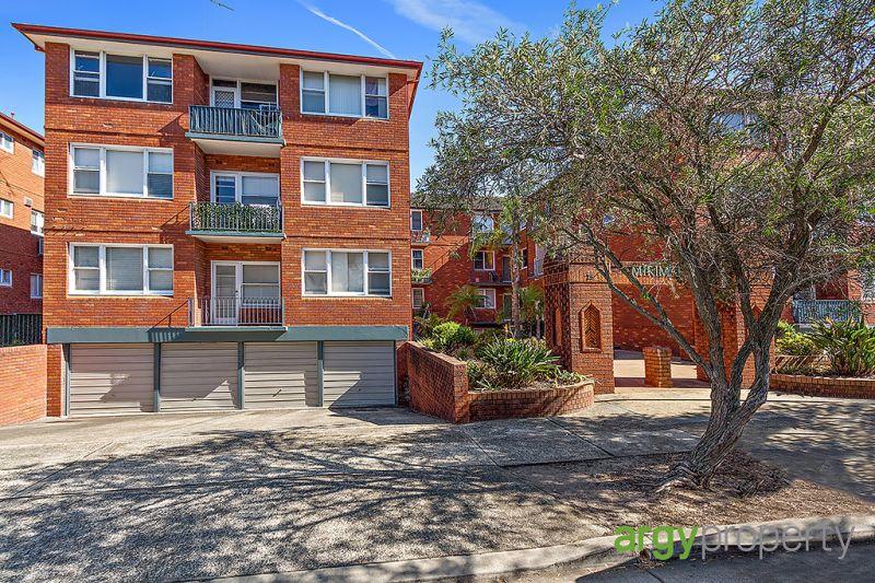 Ground floor apartment in unbeatable location