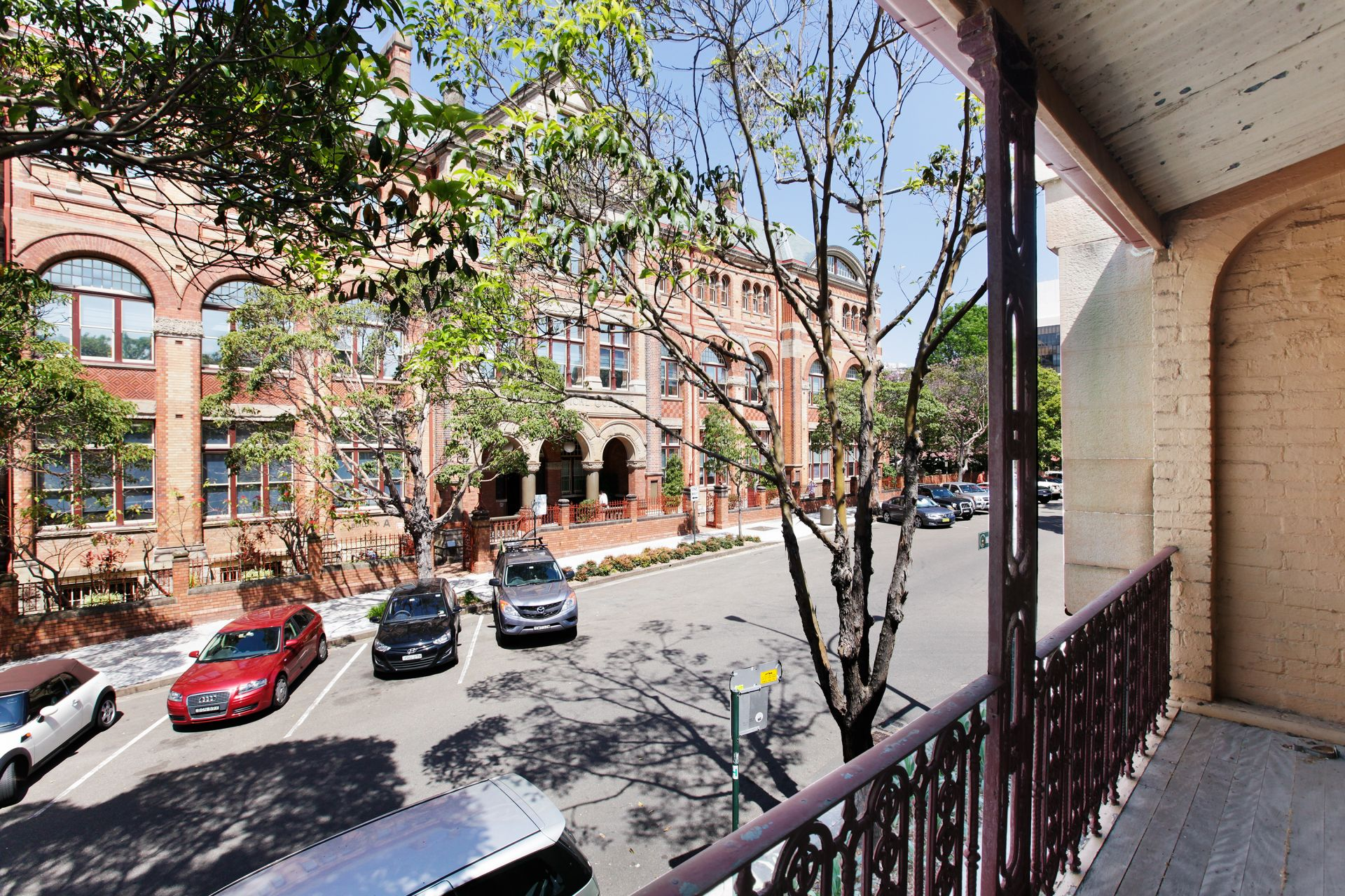76 Mary Ann Street, Ultimo