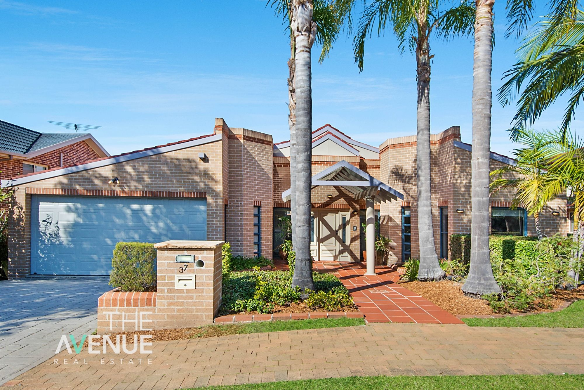 37 Bella Vista Drive, Bella Vista NSW 2153