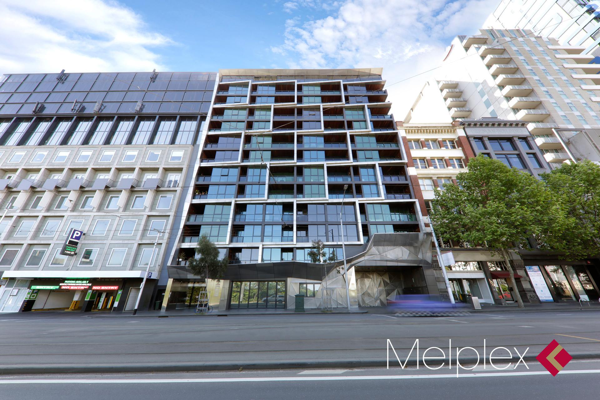 612/108 Flinders Street, Melbourne VIC 3000