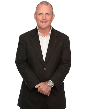 Darren Lawson real estate agent