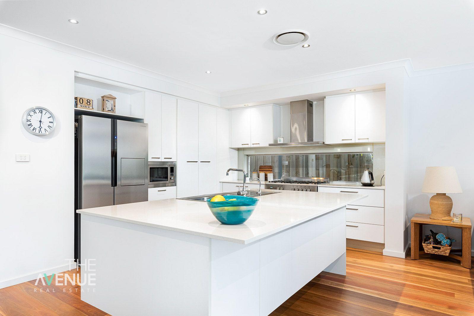 3 Cobble Street, The Ponds NSW 2769