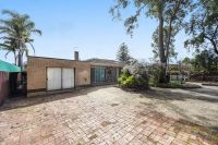 Retain house & create 2nd rear Lot .....This is a bargain for an astute buyer