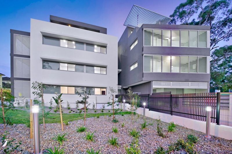 161-163 Mona Vale Road, St Ives