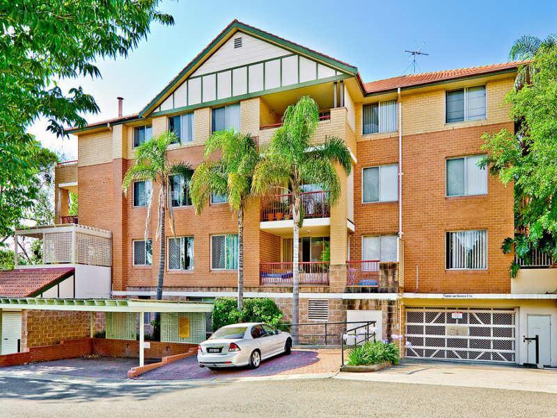 6J/19-21 George Street North Strathfield, North Strathfield