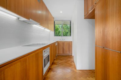 Sun-bathed Apartment in Heart of Strathfield