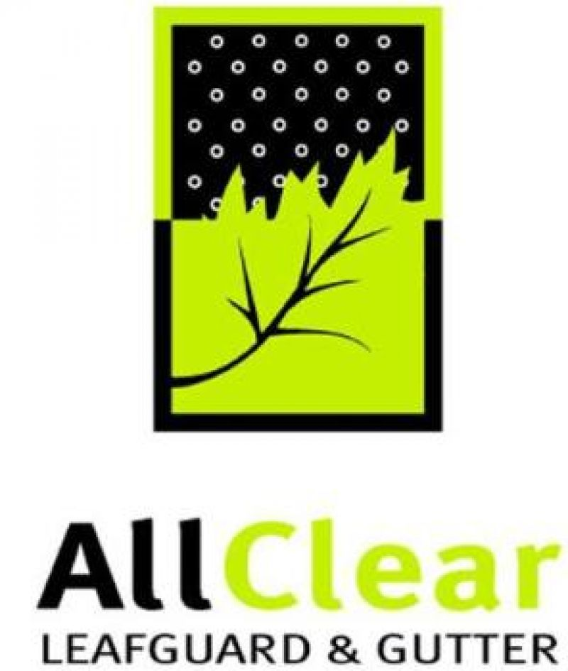 All Clear Leaf Guard