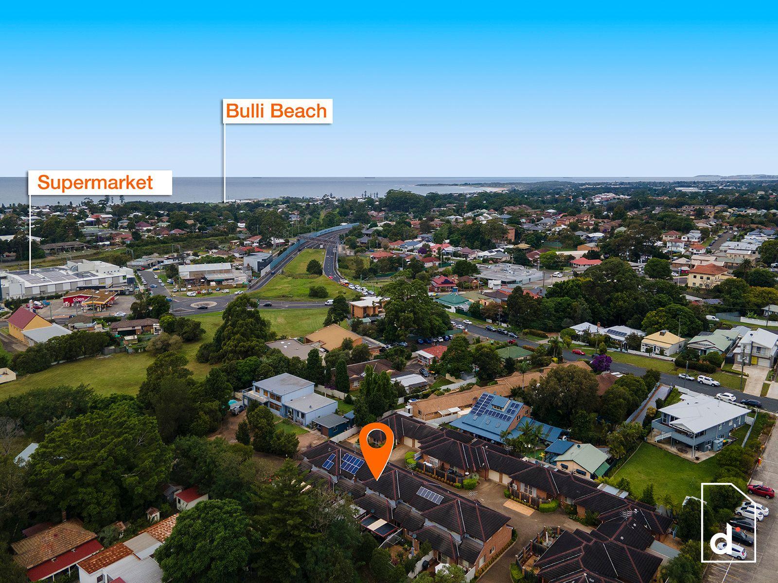 12/13a Organs Road, Bulli NSW
