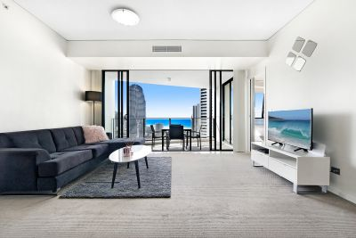 Get Sun, Surf and Sand on demand at Sierra Grand