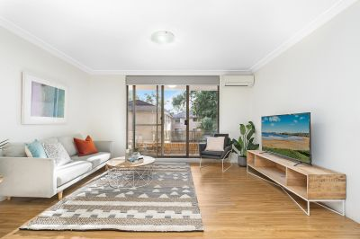 4/16 Central Avenue, Westmead