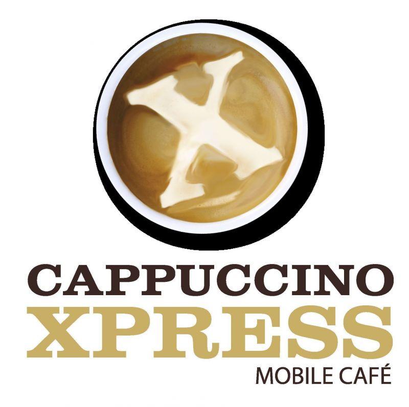 Cappuccino Xpress Malaga - Long Running & Successful Coffee Van
