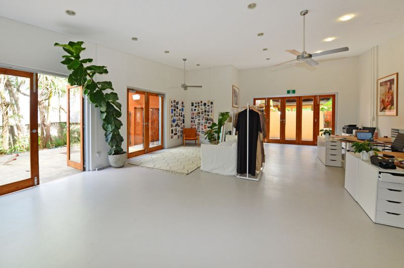 Noosaville Office In Tranquil Professional Complex