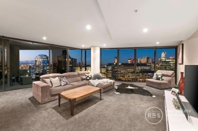 Yarra's Edge Excellence with Exceptional Floorplan
