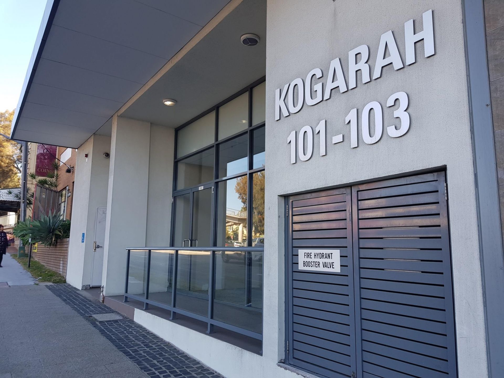 Great value retail in Kogarah CBD