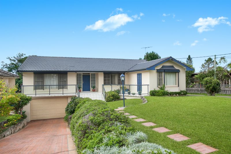 52 Churchill Road East Killara 2071
