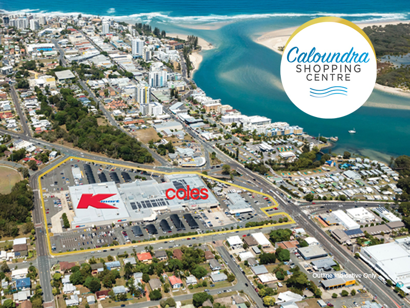 Strongly Trading Dominant Sub-Regional Shopping Centre, Burgeoning Sunshine Coast