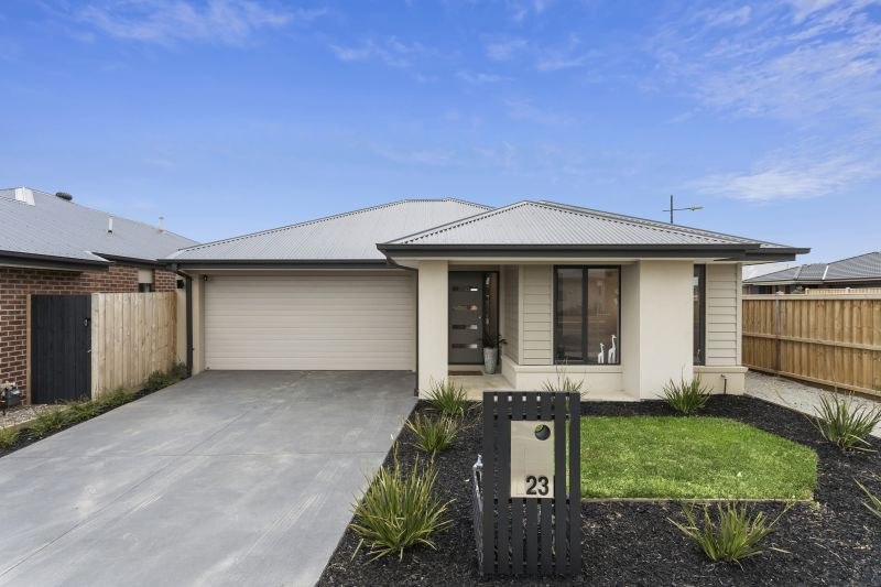 23 Vaughan Drive, Armstrong Creek