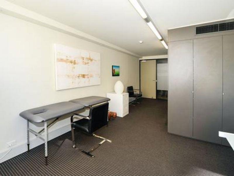 Boutique Professional Office Suite