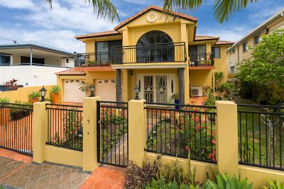 Solid, Dual Living Home in Enviable Hilltop Location