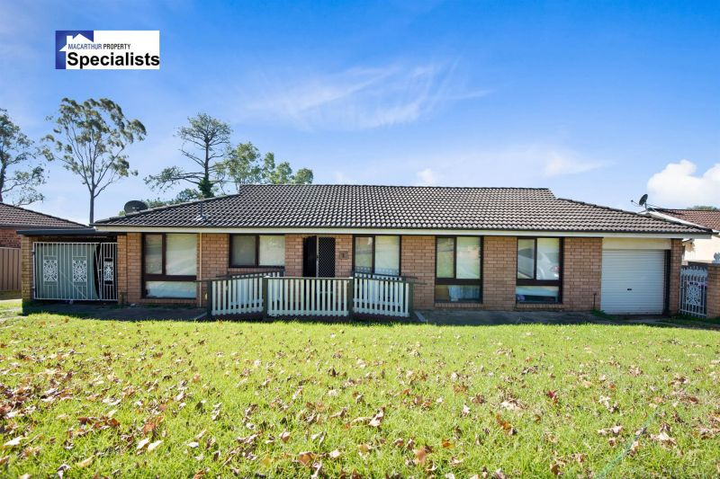 5 Bedroom Family Home
