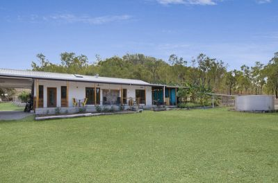 Will Be Sold At Auction!!! Offers Welcome Now!  65 Acres Of Private Sustainable Rural Living Just 20 Minutes To The CBD