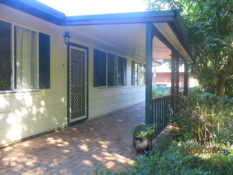 Close To Bellingen Town Center