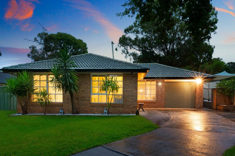53 Camorta Close, Kings Park NSW 2148