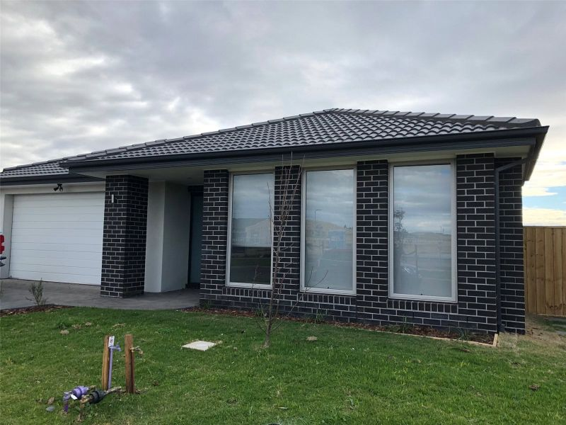 FIRST CLASS TENANT WANTED! Brand New Family Home Awaits!