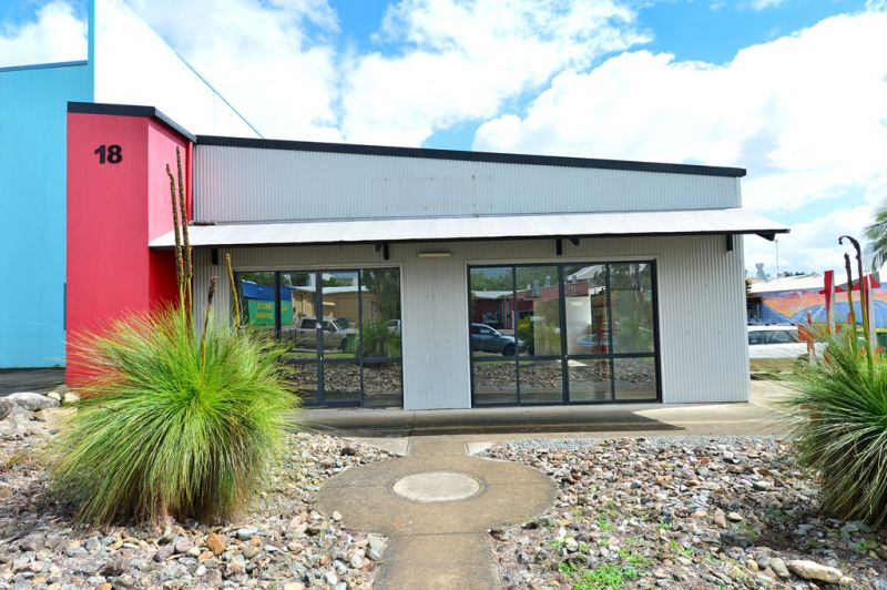 Noosaville Industrial Opportunity