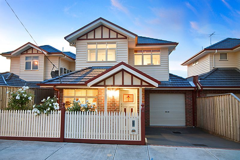 Beautifully Presented Townhouse