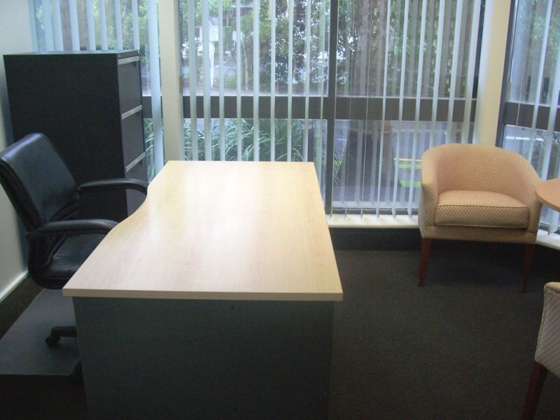 Bundall Office Space